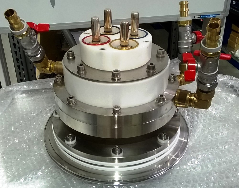 CNC Machining and Clean Room Assembly
